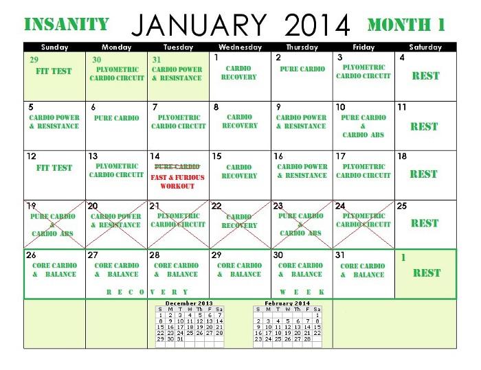 Zcut power strength calendar month 3 of dating